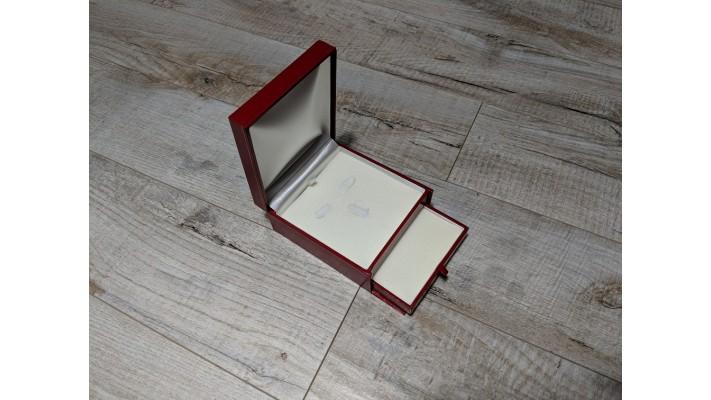 Coffret collier Cartier