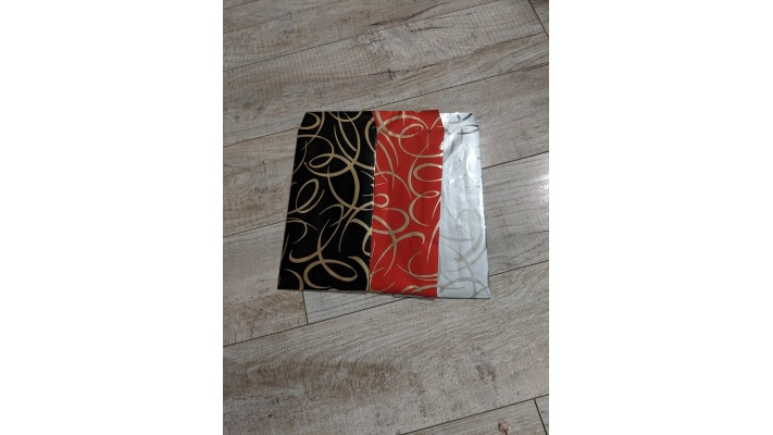 Sachet papier 250 x 100 mm